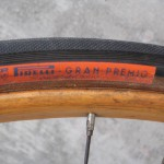 Not original, but did you know Pirelli made bike tires?
