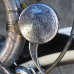 Vintage Hercules Synchro trigger shifter