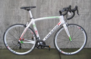 CLX with Shimano Ultegra
