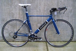 Used LeMond Limoges