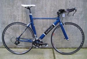 Used LeMond Limoges