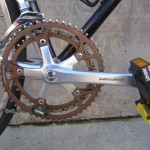 Biopace chainrings