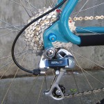 What else?  Shimano Deore XT