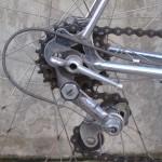 Simplex Tour de France type derailleur