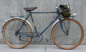 1940's Vanoli