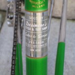 Desimone's Cycle & Toy shop