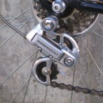 Pre-indexed shifting
