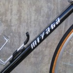 Wild Miyata graphics