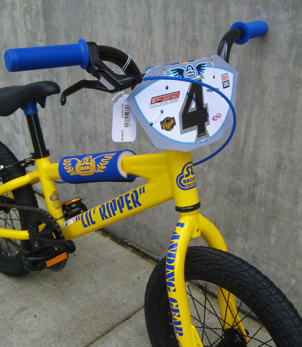 Se Racing Ripper And Lil Ripper Bmx Bikes At Classic Cycle