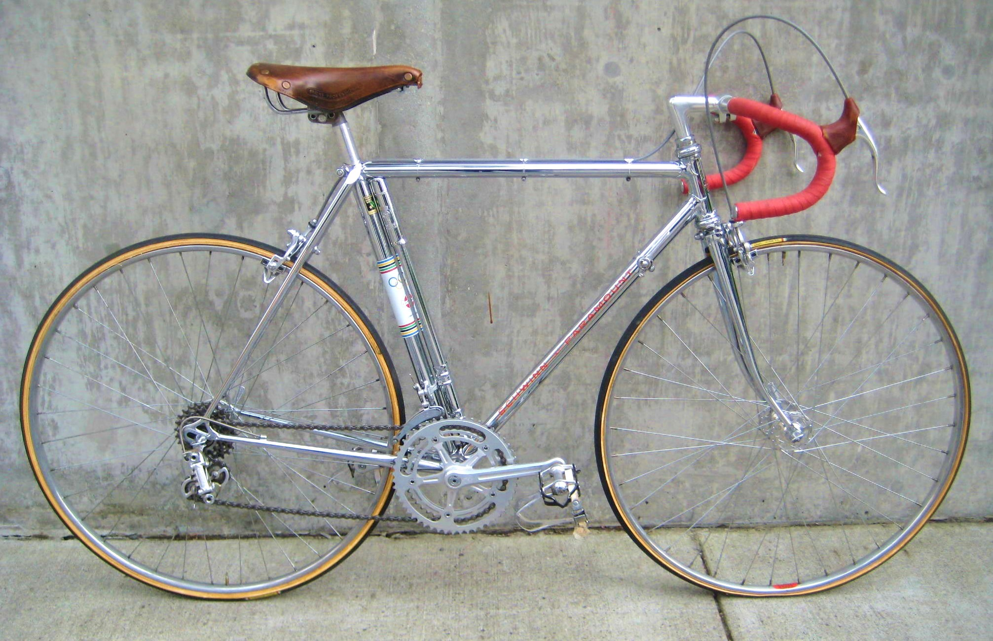 1971 Schwinn Paramount P-13 at Classic Cycle | Classic