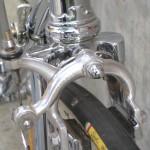 Record brakes