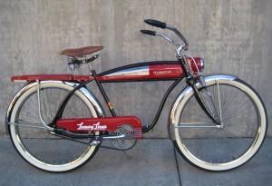 1948 Roadmaster Luxery Liner replica