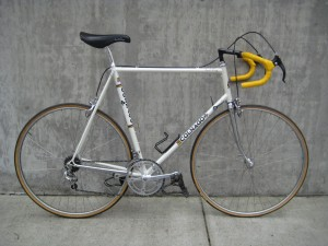 1985 Colnago International