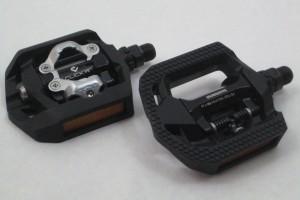 Shimano Click'r pedals