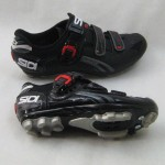 Sidi Dominators in men and womens sizes