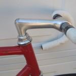One-bolt Dura-Ace stem