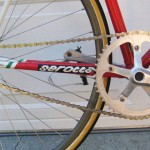 Serotta... Not Huffy