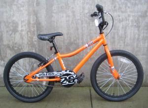 Raleigh MXR 20