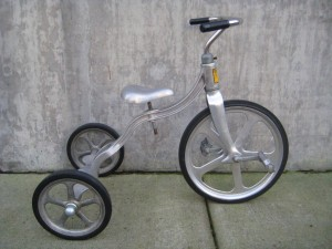 Anthony Brothers Convert-O Trike