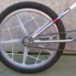 The Aluminum Motomag