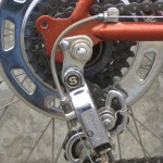 Schwinn Approved Derailleur