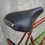 Schwinn (un)Comfort Form Saddle
