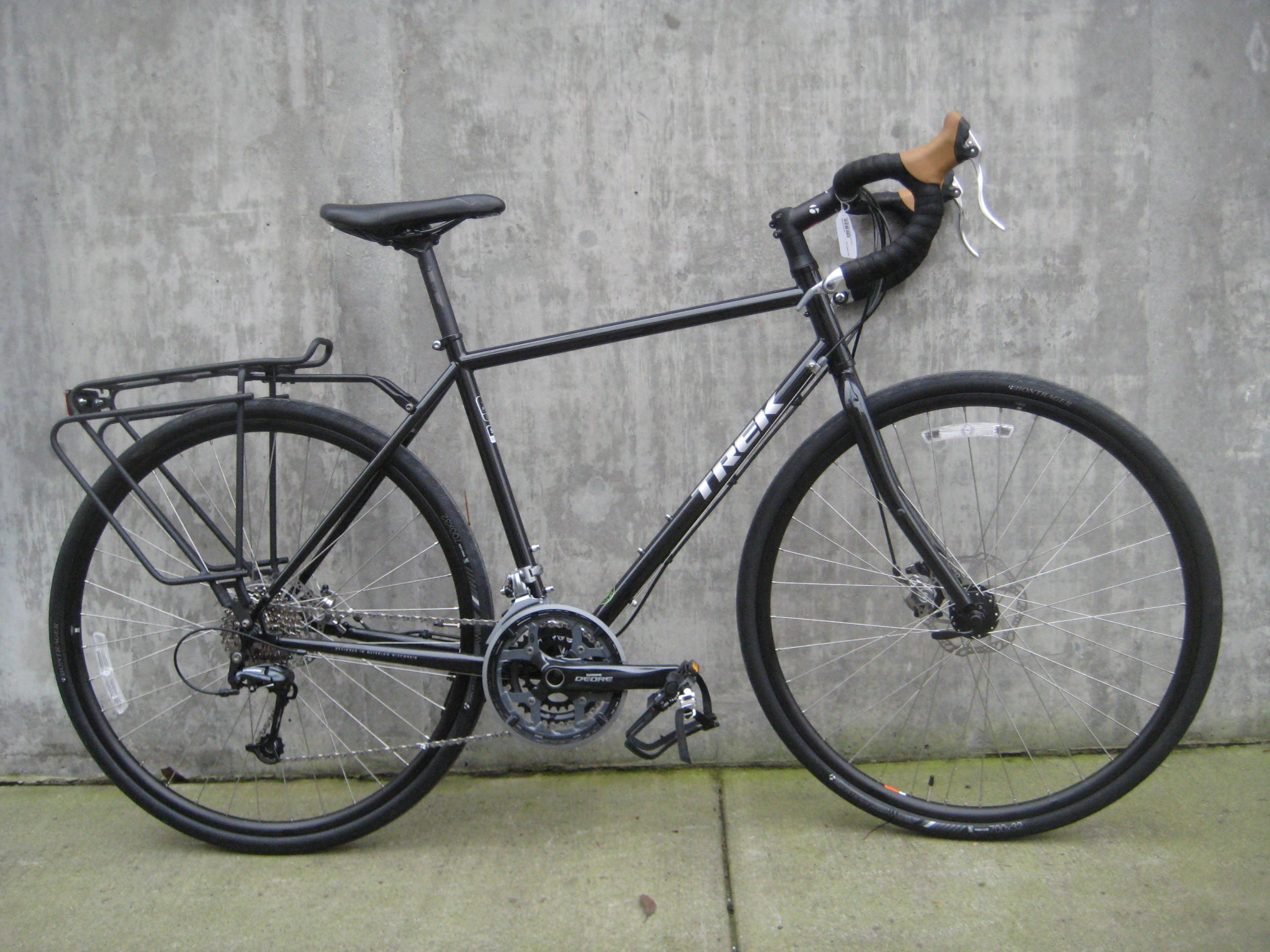 Carrera Subway Hybrid Bike Manual