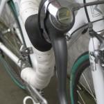 First generation Ultegra STI levers