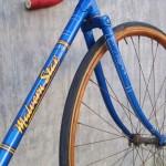 Good lookin' bike