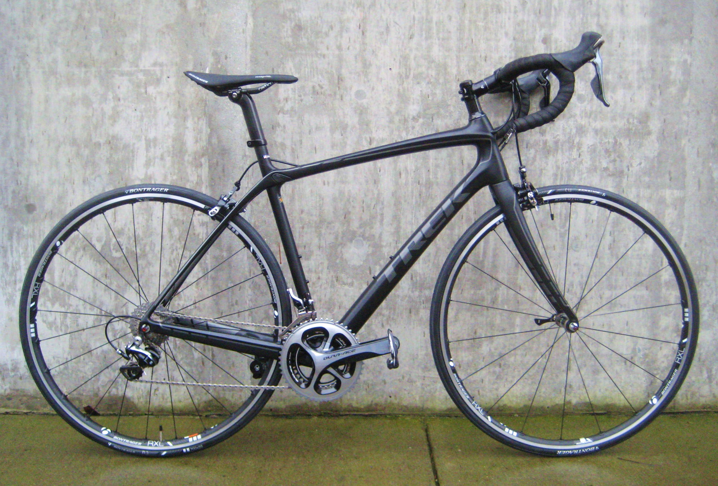 Trek Domane road bikes for sale at Classic Cycle | Classic ...
