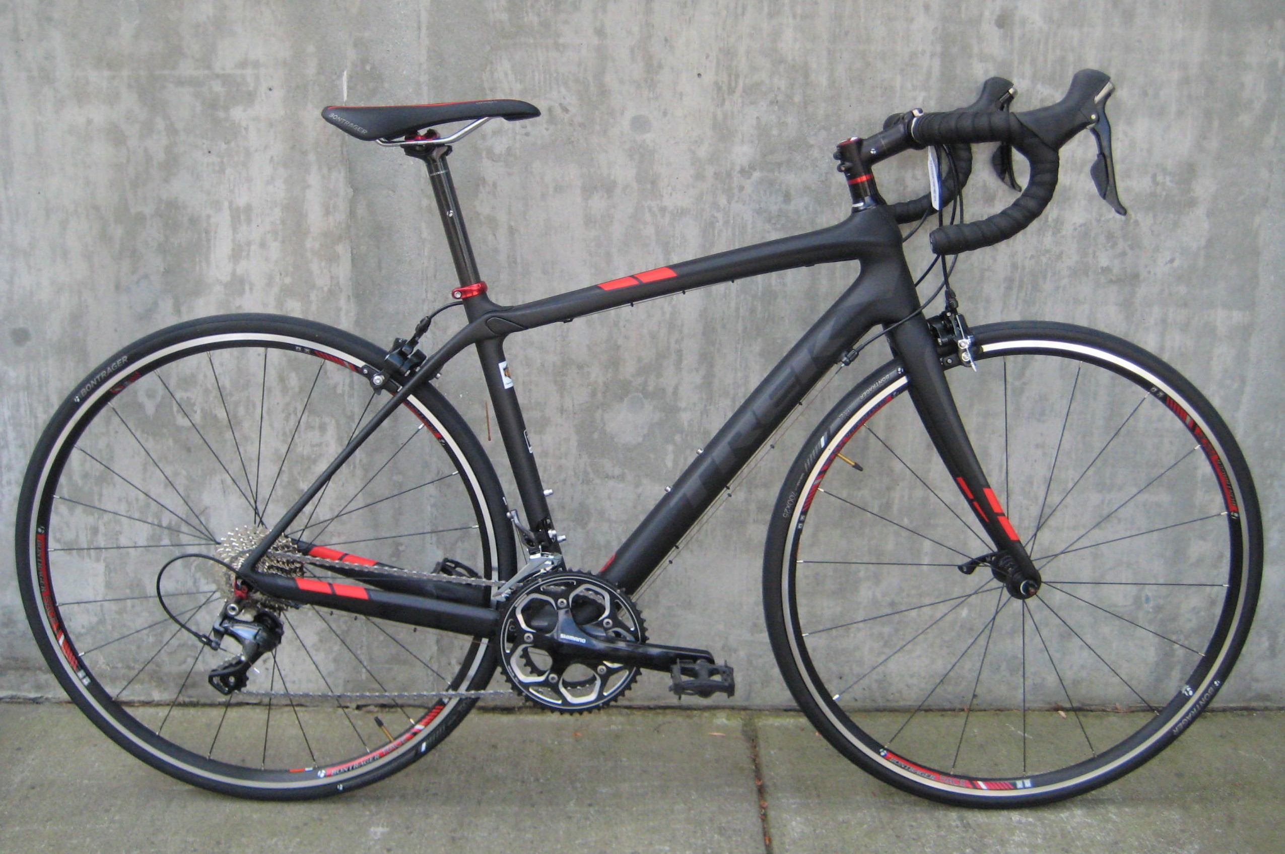 Trek Domane Road Bikes For Sale At Classic Cycle Classic