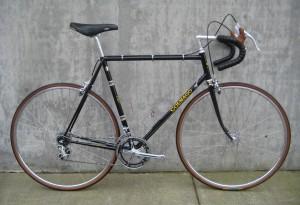 1974 Colnago Super