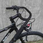 Jones Loop handlebar