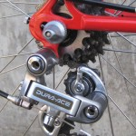 The New Dura-Ace 7400