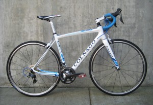 Colnago CX Zero