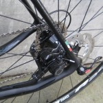 Rim or disc brakes