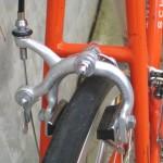 Campy Record brake calipers