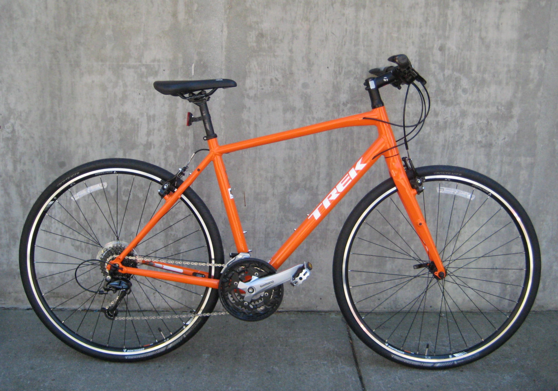 Hybrid | Classic Cycle Bainbridge Island Kitsap County