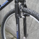 DDS3 suspension fork