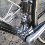 Stainless steel lugs