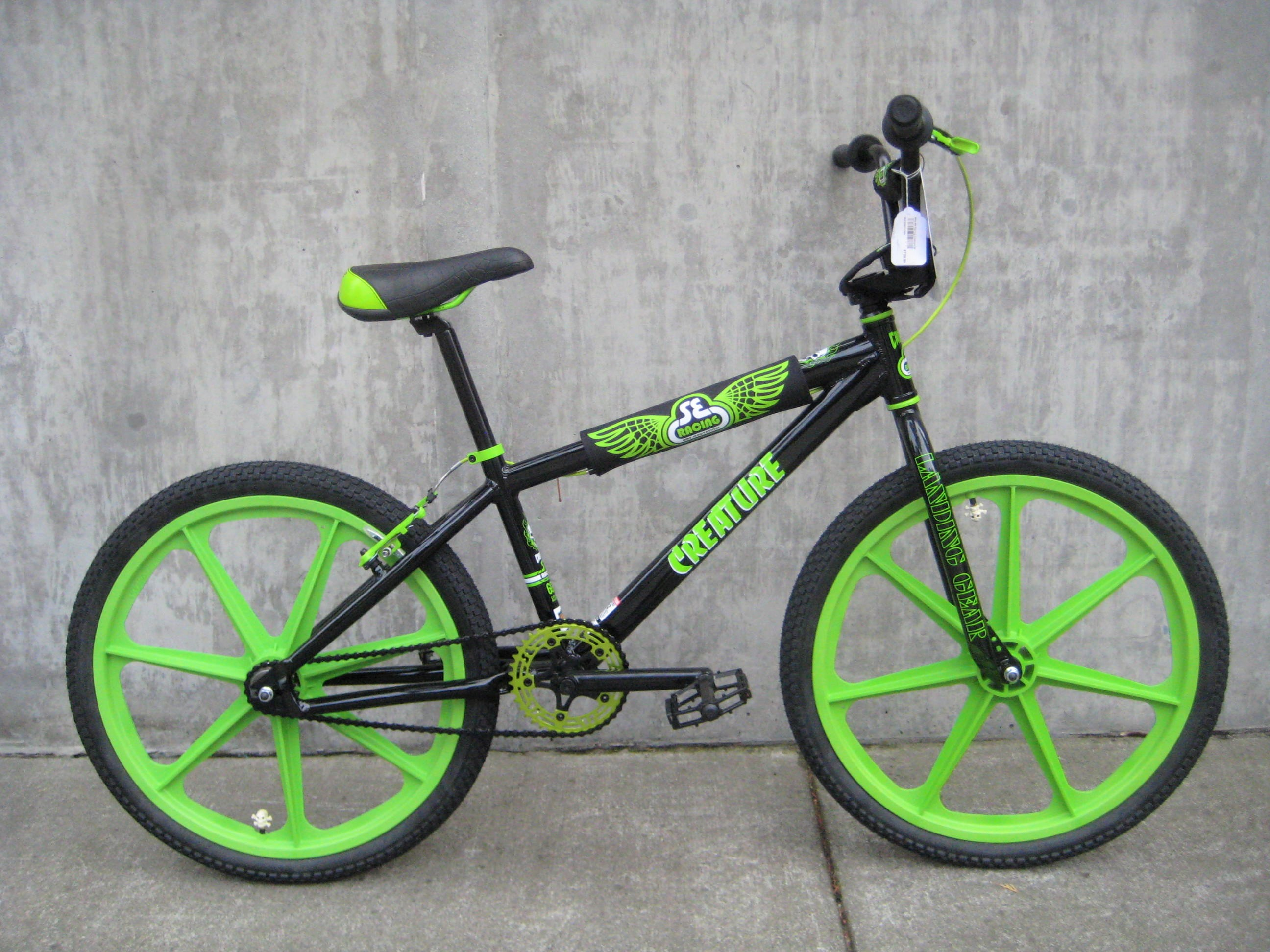 Olympic cycle port orchard - A Floval Flyer In Creature Skateboard Colors