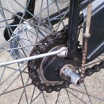 Sturmey Archer 3 speed