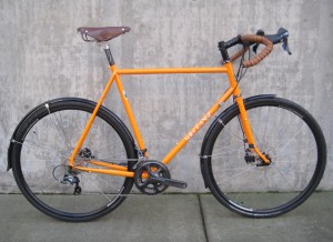 Velo Orange PassHunter Disc