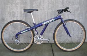 1991 Alpinestars Cro-Mega