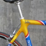 Lance Armstrong signature
