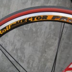 Paired spokes were all the rage