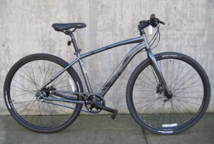 Raleigh Misceo 4
