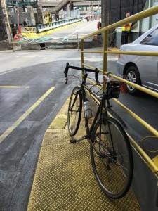 bike knot
