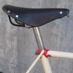 Ideale saddle
