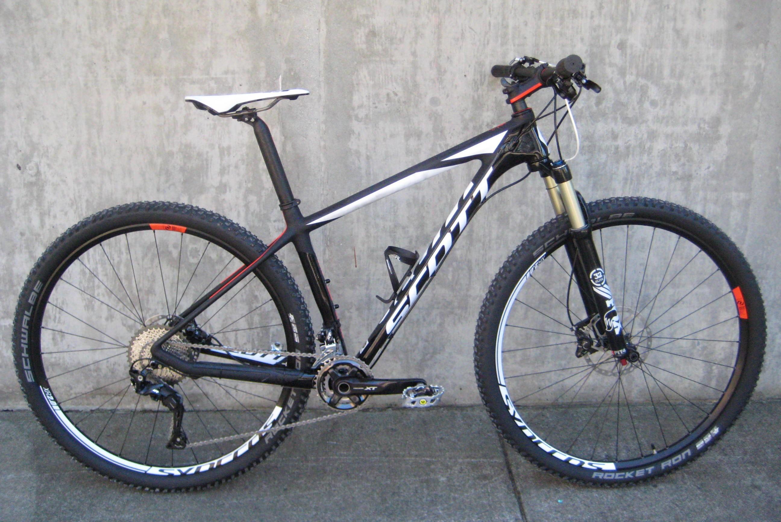 Pics Photos - 2014 Scott Scale 900 Rc Bike Scott Scale 900 Rc Bike